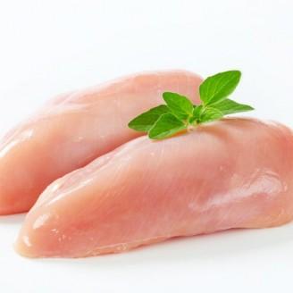 Куриное Филе грудки охлажденное 1кг