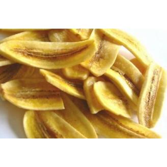 Банан чипсы (сухофрукты) 1кг 1кг