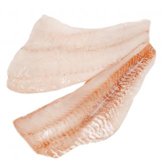 Треска филе 400-600 (заморозка) 1кг