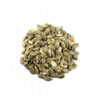 Семена тыквы очищенные 100гр
