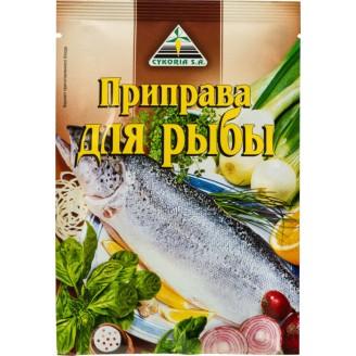 """Приправа для рыбы """"Цикория"""" 40гр"""