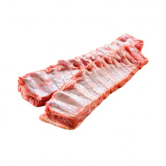 Свинина ребро карбонатное 1кг