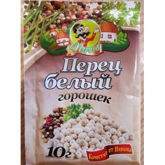 """Перец горошек белый """"Перцов"""" 10гр"""