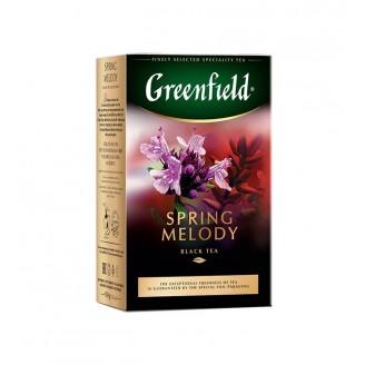 """Чай """"Greenfield"""" Spring Melody 100гр"""