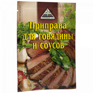 """Приправа для говядины """"Цикория"""" 30гр"""