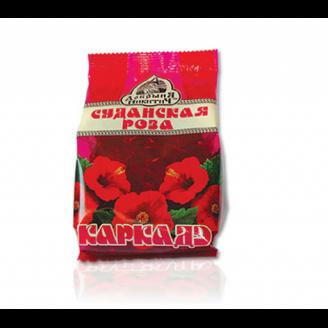 Чай Каркаде 70гр