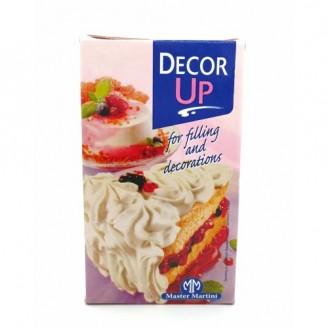 """Сливки сладкие """"Decor Up"""" 1л"""