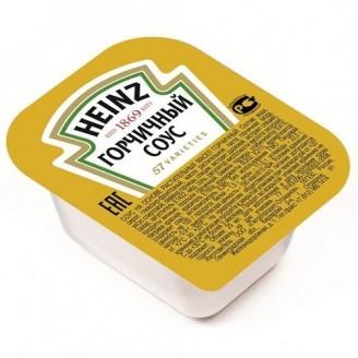 """Соус горчичный """"Heinz"""" 25мл"""