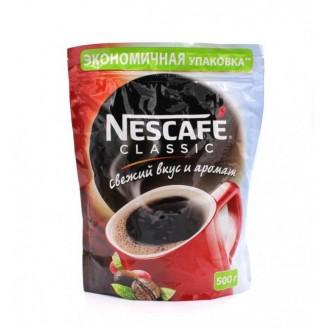"""Кофе """"Nescafe"""" Classic 500гр"""
