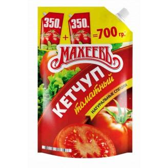 """Кетчуп томатный """"Махеевъ"""" 700гр"""