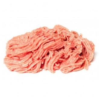 Свиной фарш охлажденный 1кг