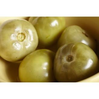 Помидоры квашеные зеленые (ведро 2кг)
