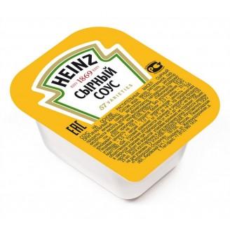 """Соус сырный """"Heinz"""" 25мл"""