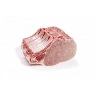 Свиная отбивная охлажденная 1кг