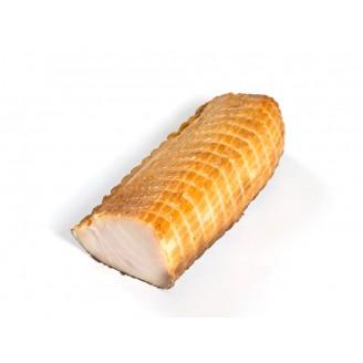 Рыба Эскалар (масляная) филе холодного копчения 1кг