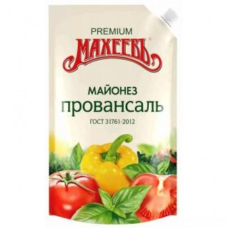 """Майонез Провансаль """"Махеевъ"""" 800мл"""